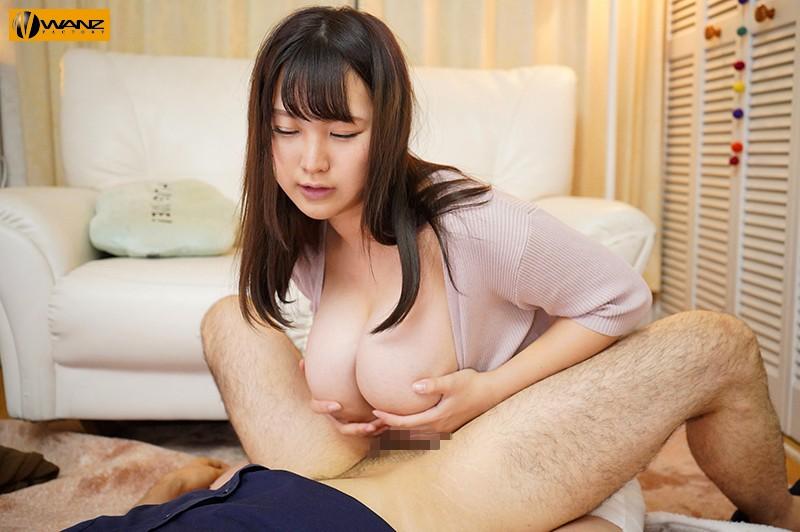 着衣巨乳で無自覚に誘惑してヤラされちゃう押しに弱すぎる天然Iカップ女子大生 神坂朋子10