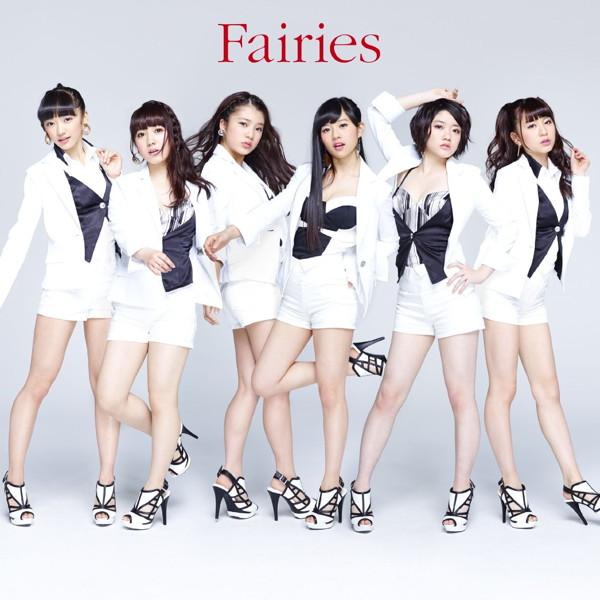 フェアリーズ/Fairies(DVD付)