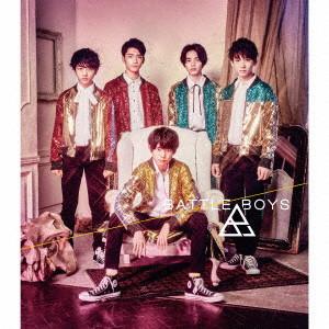 BATTLE BOYS/ebidence(名古屋盤)