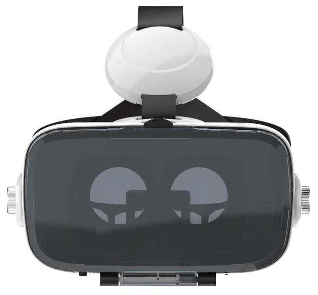 3D VR ゴーグル Z4mini