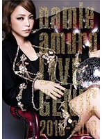 namie amuro LIVEGENIC 2015-2016/安室奈美恵