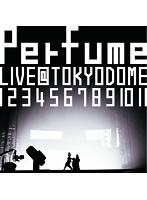 結成10周年、メジャーデビュー5周年記念!Perfume LIVE @東京ドーム「1234567891011」/Perfume (ブルーレイディスク)