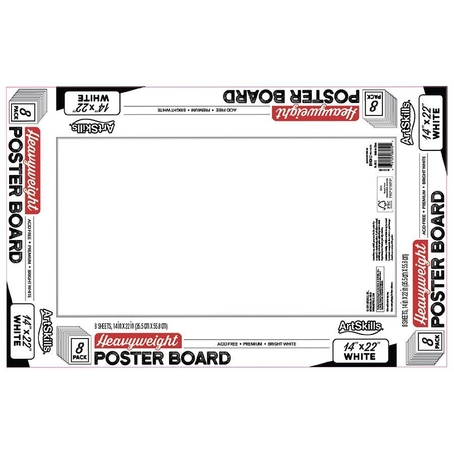 https www walgreens com store c artskills poster board id 300406761 product