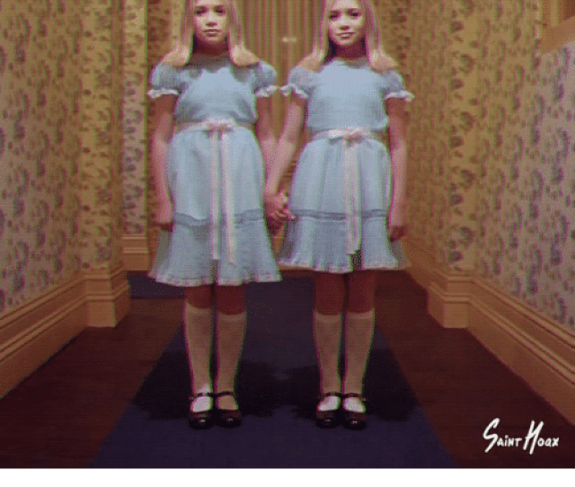 Funny Played And Playful Aint Rioax Come Play With Us  F F  Ad Olsentwins Theshining