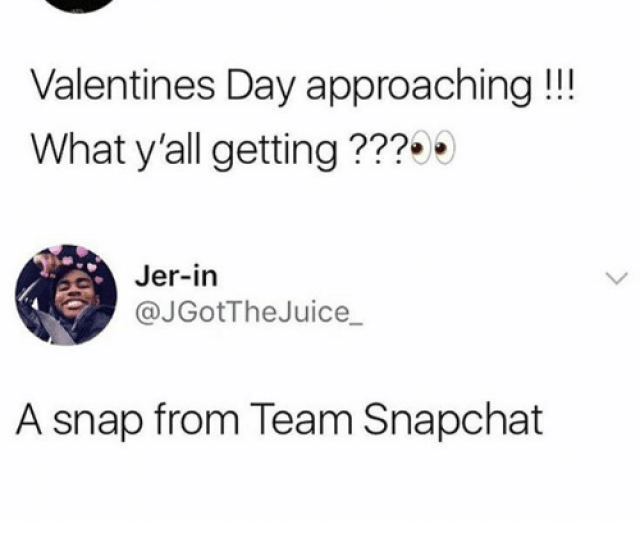 Funny Instagram And Meme Smittytmera Demontesmith Valentines Day Approaching