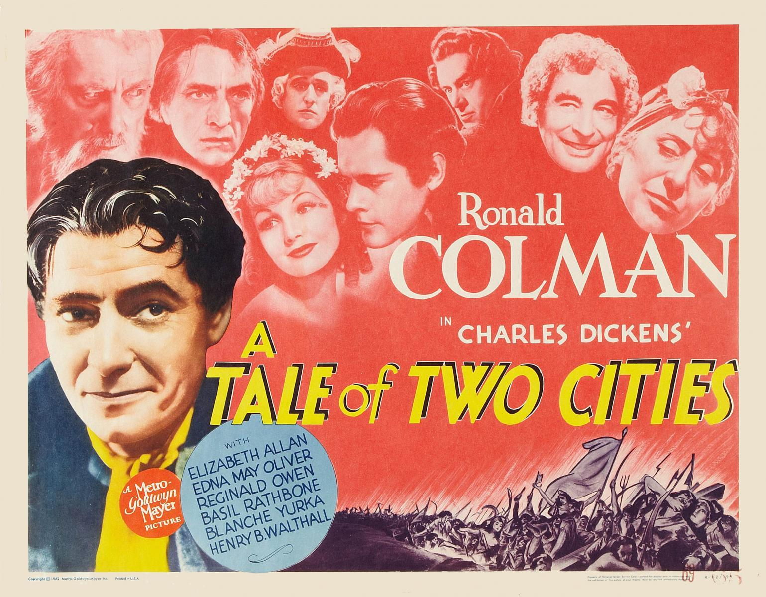 Image Gallery For A Tale Of Two Cities