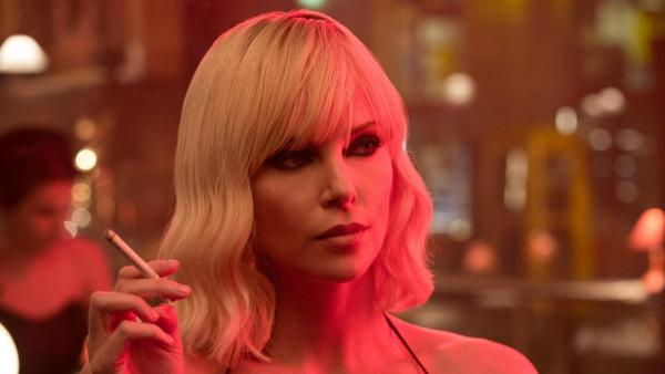 Download Atomic Blonde Full Movie in Hindi Dual Audio 720p Mkvmad Hunbrain 300mB movies