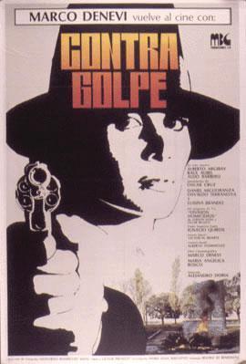 Poster do filme Contragolpe