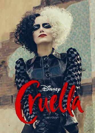 Cruella (2021) - Filmaffinity