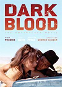 Poster do filme Dark Blood