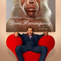 Dom Hemingway: un personaje entrañable