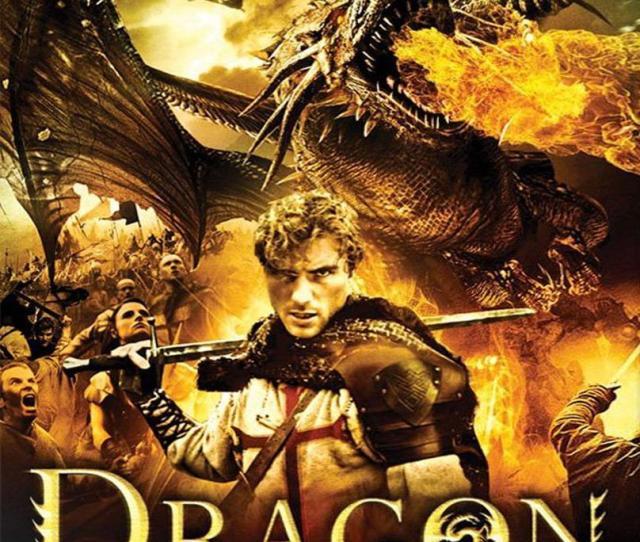 Dragon Crusaders Posters