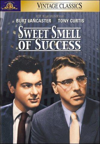 El dulce sabor del éxito