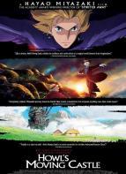 Sección visual de El increíble castillo vagabundo - FilmAffinity