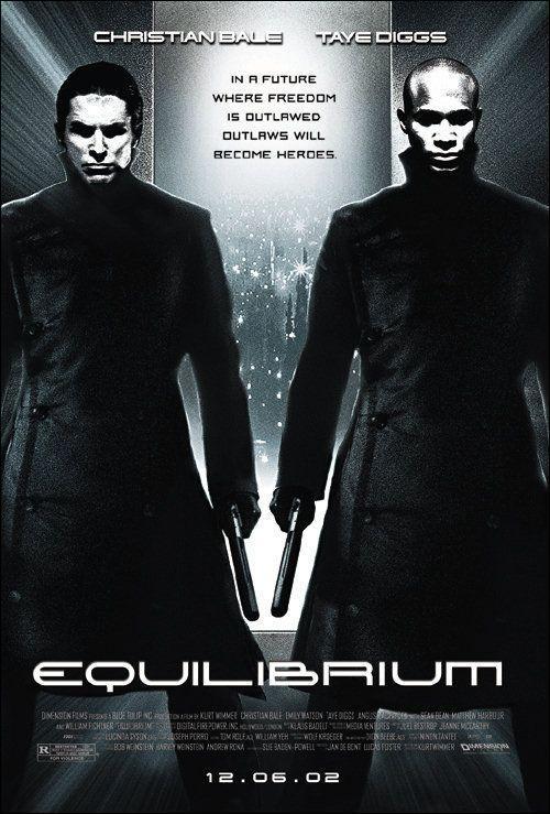 Carátula de Equilibrium