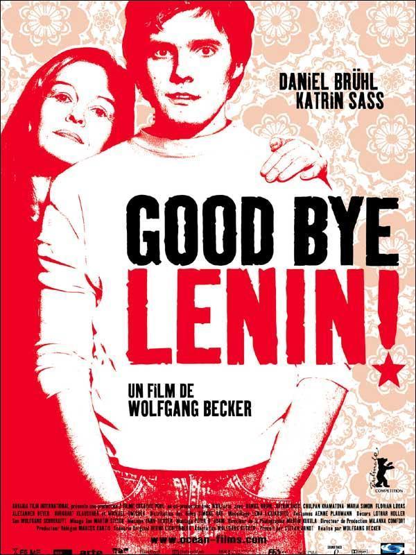 Goodbye Lenin! (2003) - Filmaffinity