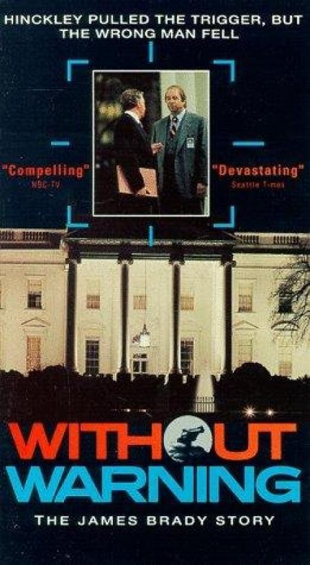 Poster do filme A História de James Brady