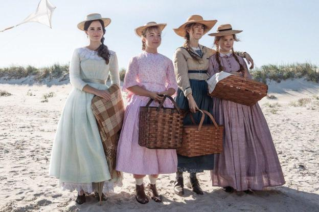 Resultado de imagen para little women filmaffinity