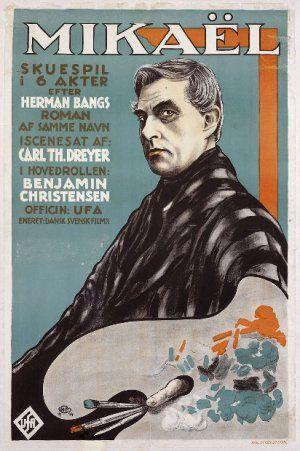 Poster do filme Mikäel