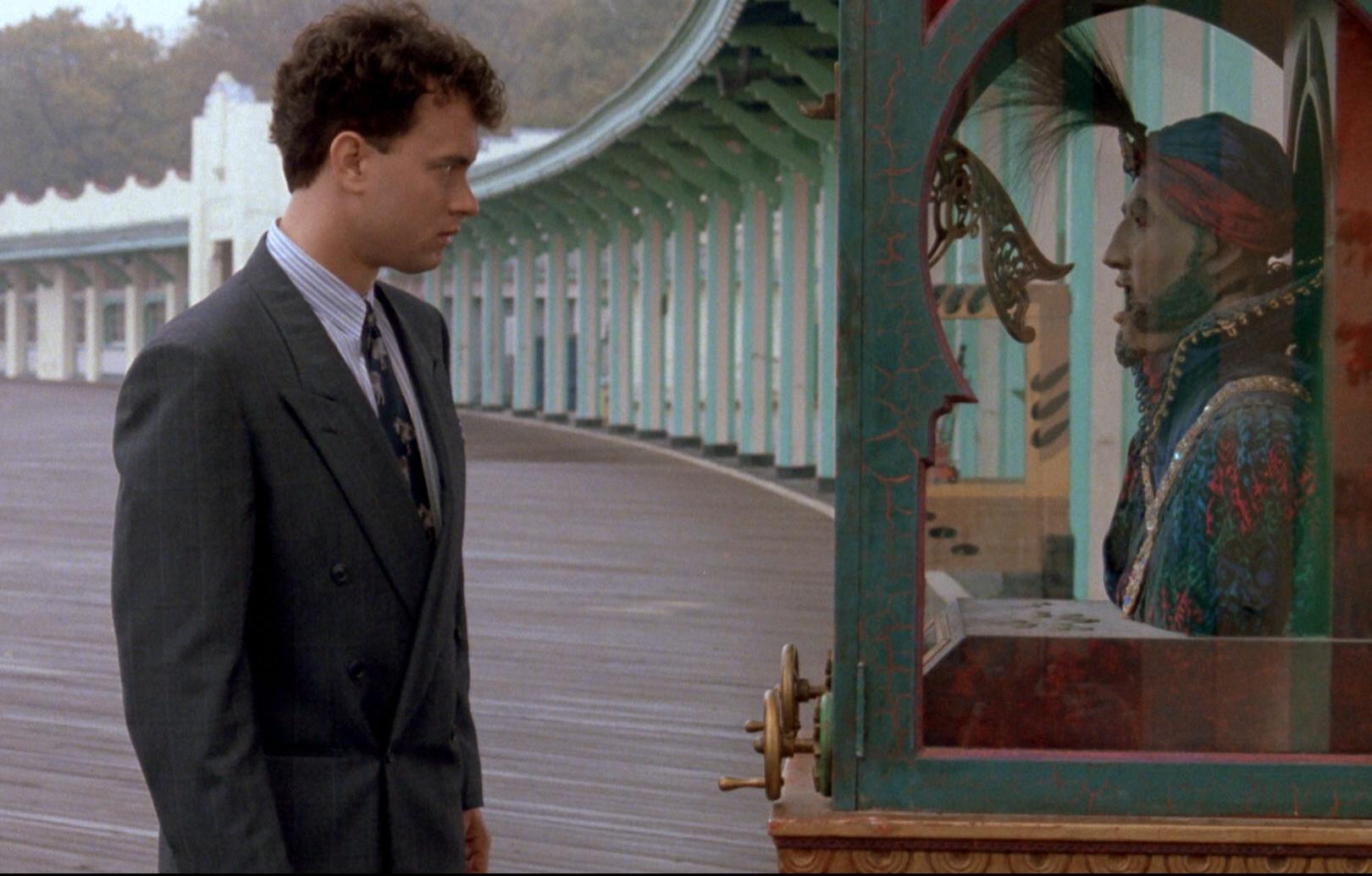 Quisiera ser grande (1988) - Filmaffinity