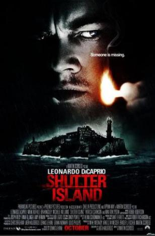 Shutter Island (2010) -