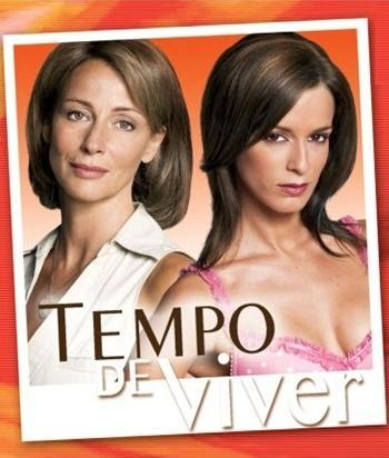 Poster do filme Tempo de Viver
