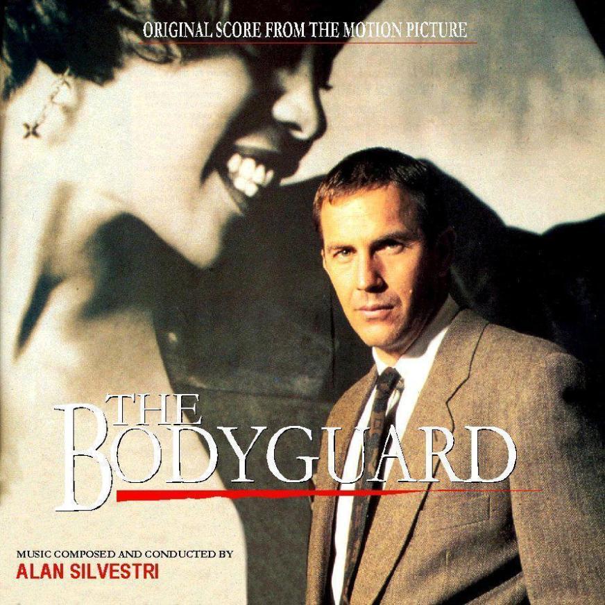 Watch The Bodyguard (1992) Full Movie HD at | Cmovieshd.Net