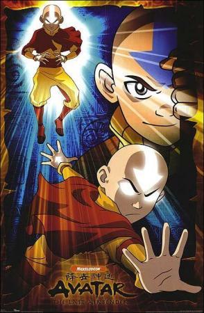 Avatar: La leyenda de Aang (Serie de TV)