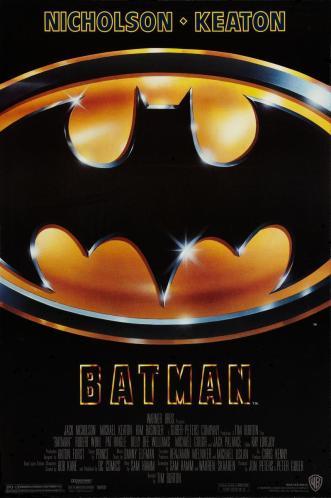 Resultado de imagen para batman 1989