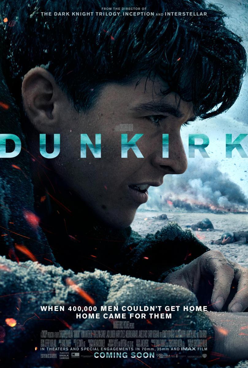 Dunkerque [2017][Latino][1080p][MEGA]