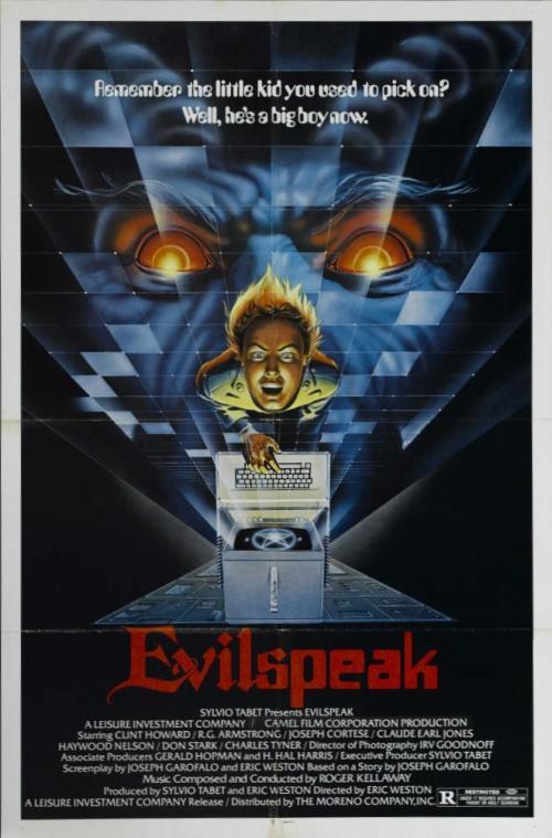 póster