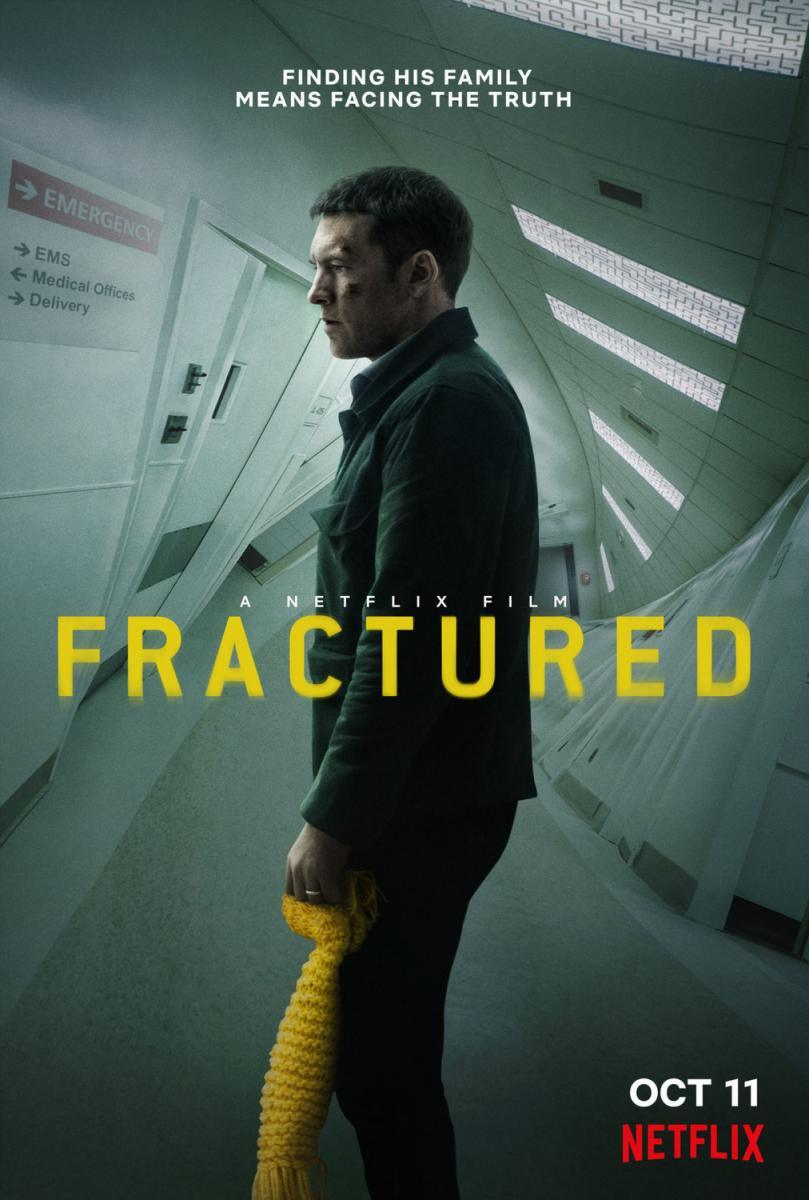 Fractured [2019][Latino][1080p][GD]