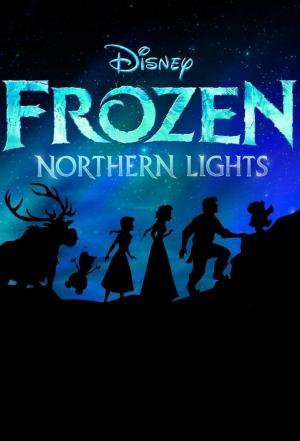 LEGO Frozen: Luces de invierno (TV)