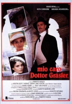 Mio caro dottor Gräsler