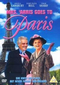 Resultado de imagen de la señora harris va a paris film