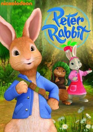 Peter Rabbit (2018) Worldfree4u – Full Movie Dual Audio BRRip 720P English ESubs