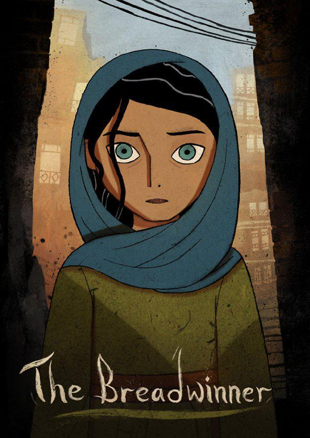 Image result for the breadwinner