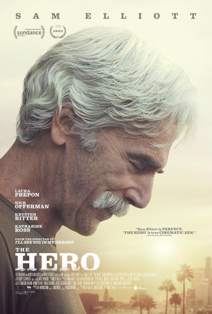 El héroe [2017][Latino][1080p][MEGA]