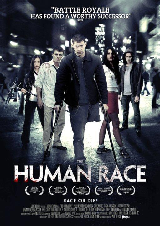 The Human Race Torrent