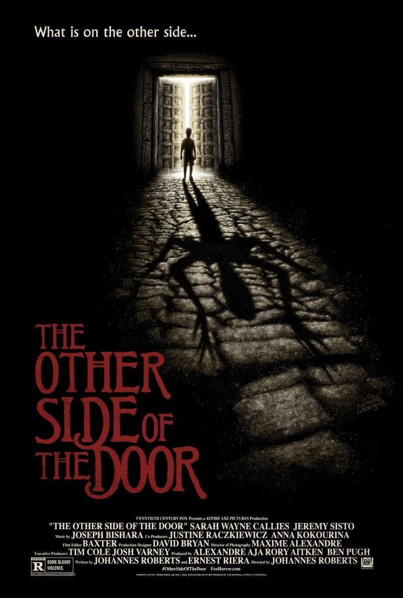 El otro lado de la puerta [2016][Latino][1080p][MEGA]