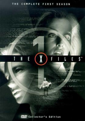 the x files tv series 419106369 large - Fringe