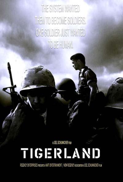 Resultado de imagen de tigerland