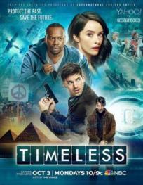 Timeless (Serie de TV)