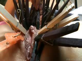 bianca needle torture