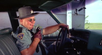 Clifton James made a memorable appearance as JW Pepper in Live and Let Die