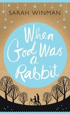 When God Was a Rabbit book cover