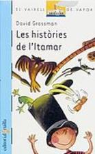Les històries de l'Itamar by David Grossman