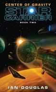 Center of Gravity: Star Carrier, Book Two