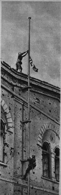 Редкие фото Брестской крепости времен войны: malishevsky ...