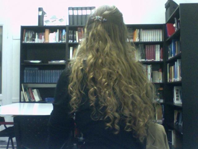 Really Long Curly Hair Longhair